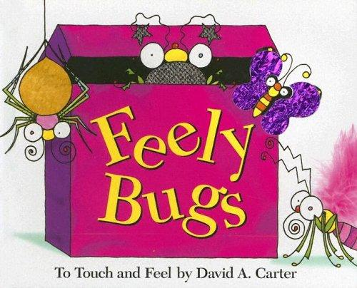 Download Feely Bugs (Mini Edition)