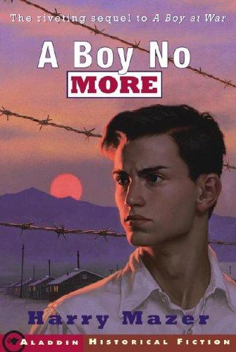 Download A Boy No More (Aladdin Historical Fiction)