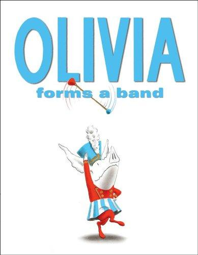 Download Olivia Forms a Band