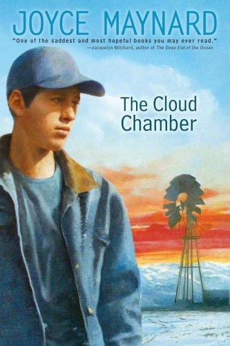 Download The Cloud Chamber (Anne Schwartz Books)