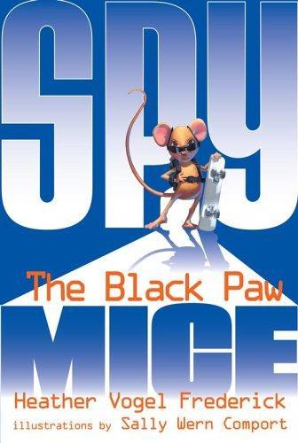 Download The Black Paw (Spy Mice)