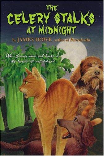 Download The Celery Stalks at Midnight (Bunnicula Books)