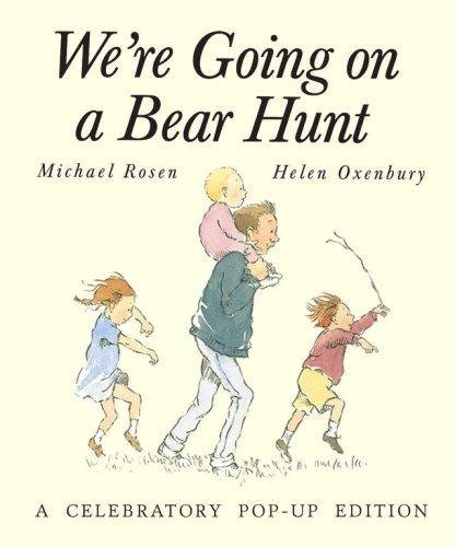 Download We're Going on a Bear Hunt
