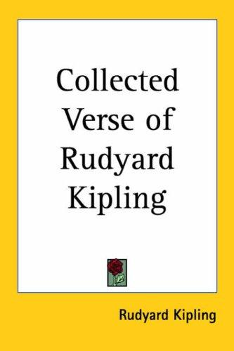 Download Collected Verse of Rudyard Kipling