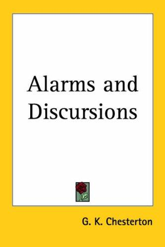 Download Alarms And Discursions