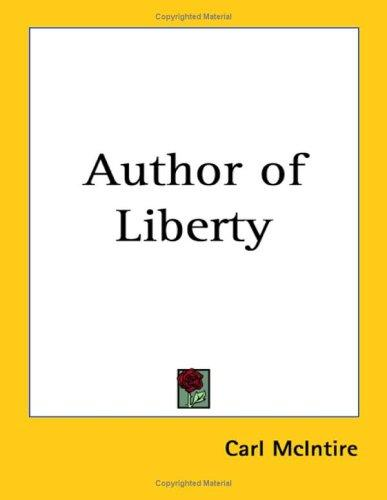 Download Author of Liberty