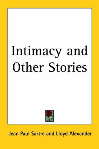 Intimacy and Other Stories