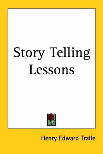 Download Story Telling Lessons
