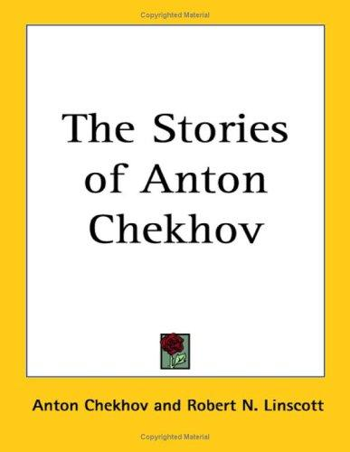 Download The Stories of Anton Chekhov
