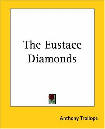 Download The Eustace Diamonds