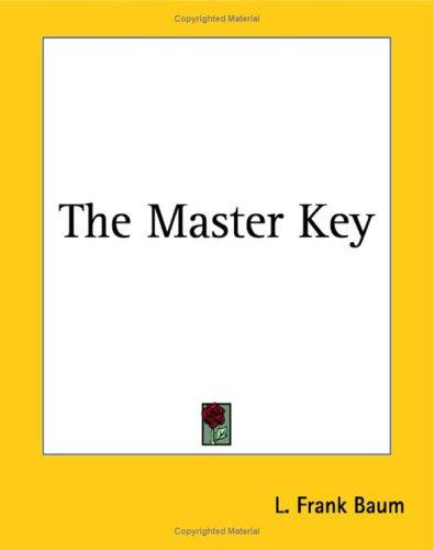 Download The Master Key