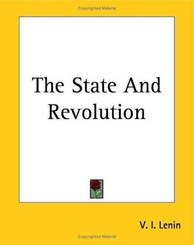Download The State And Revolution