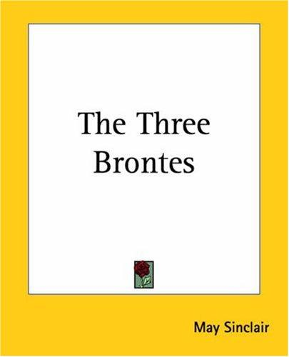 Download The Three Brontes