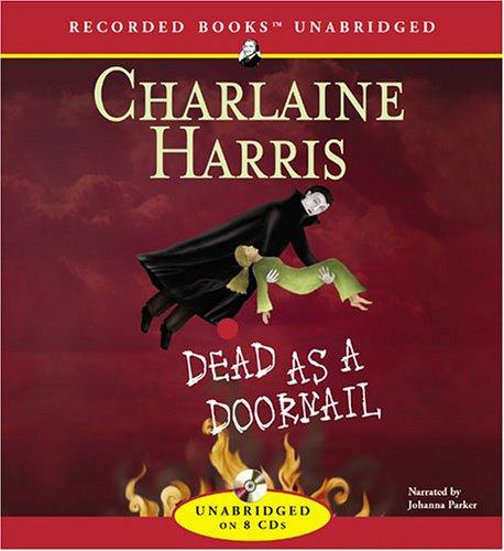 Dead as a Doornail (Southern Vampire Mysteries)