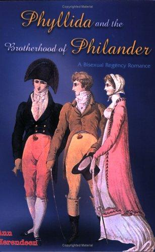 Download Phyllida and the Brotherhood of Philander