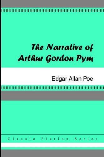 Download The Narrative of Arthur Gordon Pym