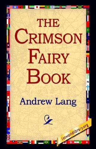 Download The Crimson Fairy Book