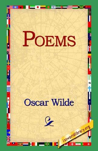 Poems by Oscar Wilde