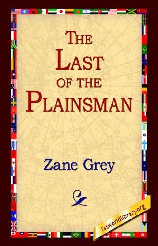 The Last of the Plainsman