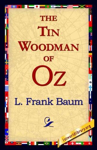 Download The Tin Woodman of Oz
