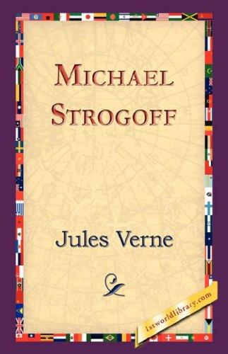 Download Michael Strogoff