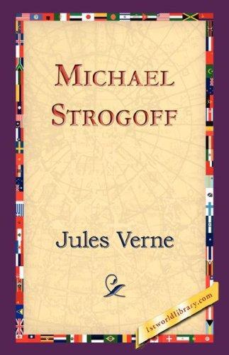 Download Michael Strogoff