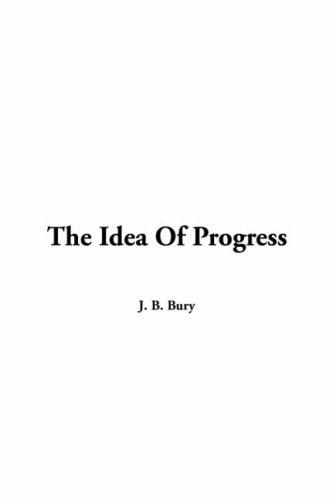 Idea of Progress