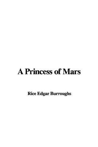 Download A Princess of Mars