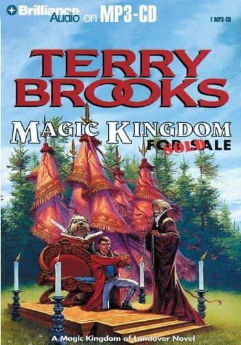 Magic Kingdom For Sale – Sold (Landover)