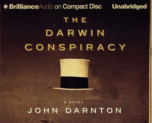 Darwin Conspiracy, The