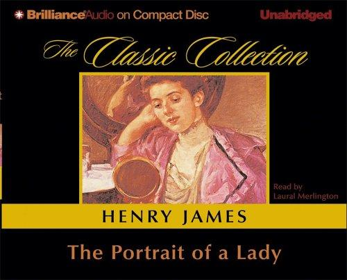Download Portrait of a Lady, The (The Classic Collection)