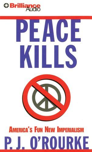 Download Peace Kills