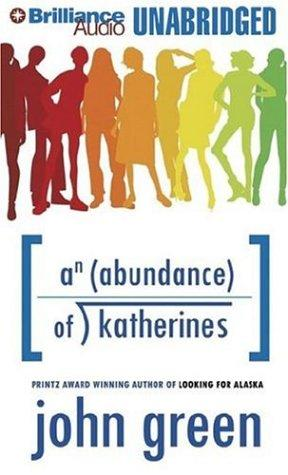 Download Abundance of Katherines, An