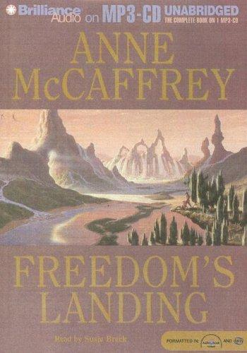Download Freedom's Landing (Freedom)