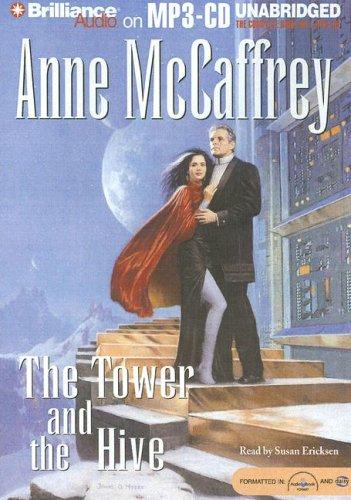 Download Tower and the Hive, The (Rowan/Damia)