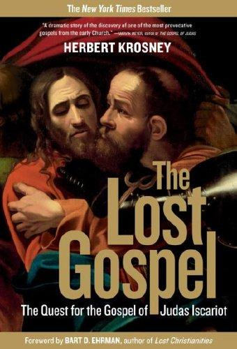 Download The Lost Gospel