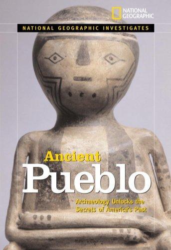National Geographic Investigates Ancient Pueblo