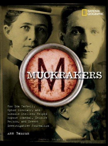 Download Muckrakers