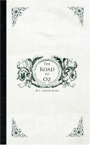 Download The Road to Oz