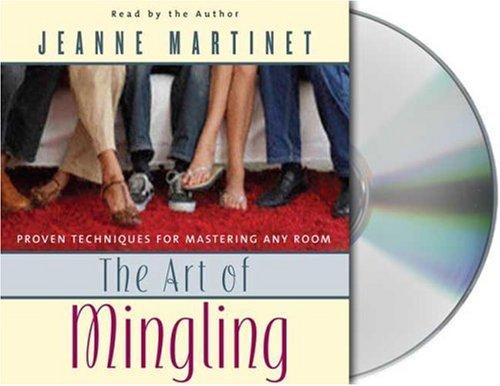 Download The Art of Mingling
