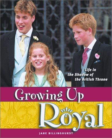 Download Growing Up Royal