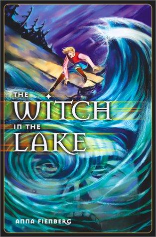 Download The Witch in the Lake