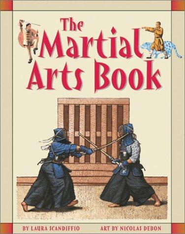 Download The Martial Arts Book