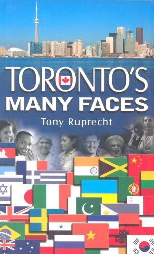 Download Toronto's many faces