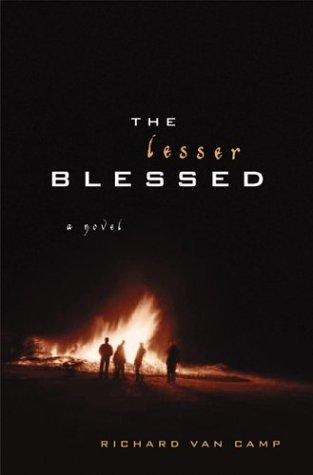 Download The lesser blessed