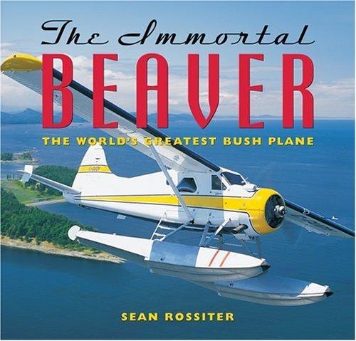 The Immortal Beaver