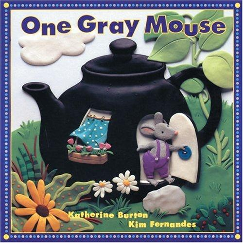 Download One Gray Mouse
