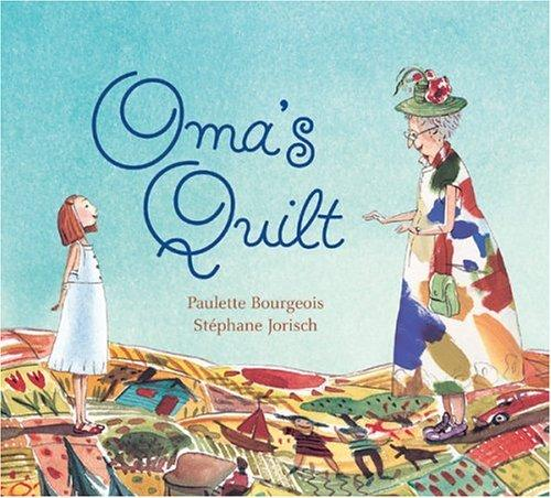 Download Oma's Quilt