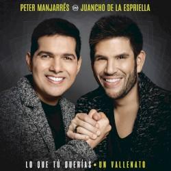 Peter Manjarrés & Franco Argüelles - Mil gracias por amarme