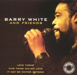 Barry White - Love Theme